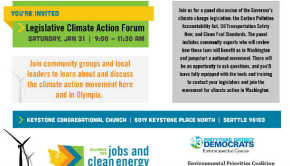 Climate Action Forum Invite - banner