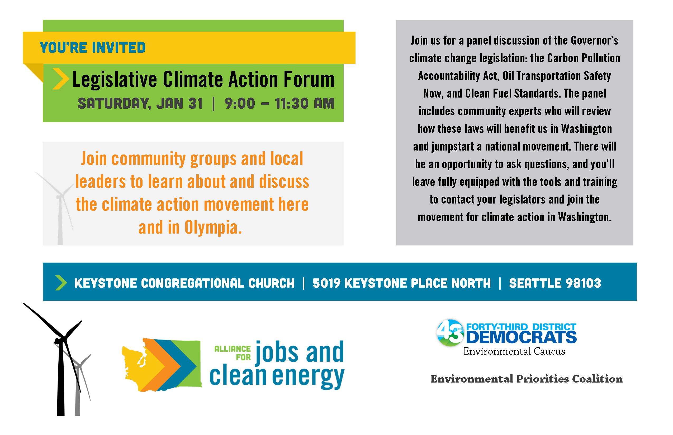 Climate Action Forum Invite (web)