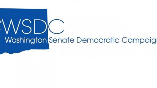 WA_Senate_Democratic_Campaign_Logo